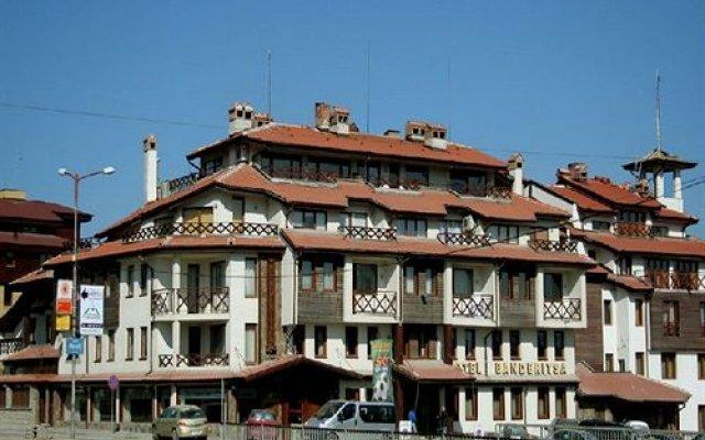 Holiday complex Banderitsa