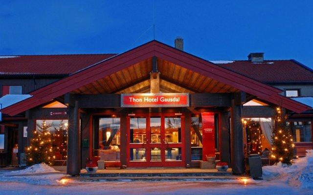 Thon Hotel Gausdal