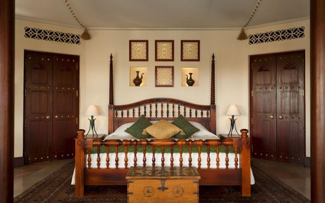 Al Maha, A Luxury Collection Desert Resort & Spa, Dubai 2