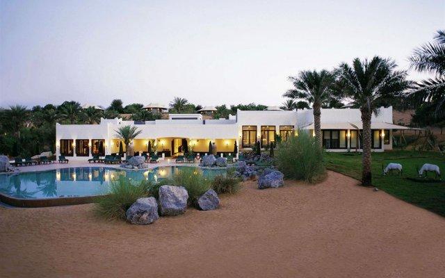 Al Maha, A Luxury Collection Desert Resort & Spa, Dubai 0