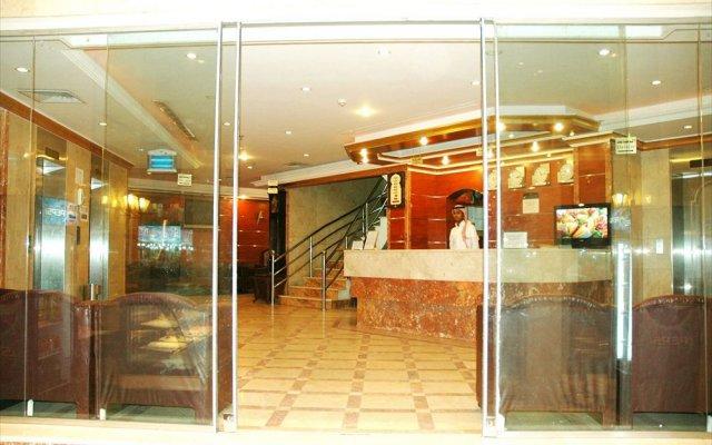 Dar Al Manasek Makkah Hotel