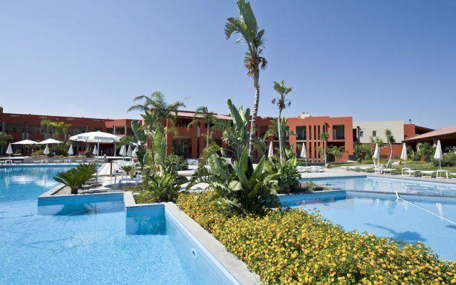 Отель VOI Baia di Tindari Resort