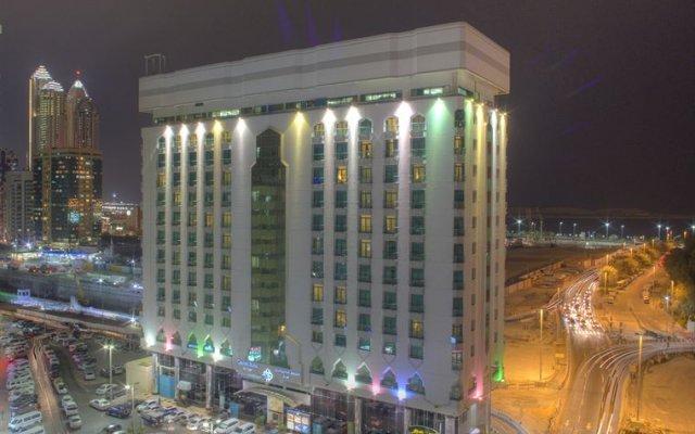 Al Diar Capital Hotel 0