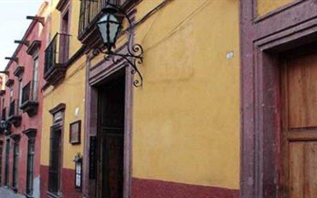 Casa Maria Bed and Breakfast San Miguel de Allende