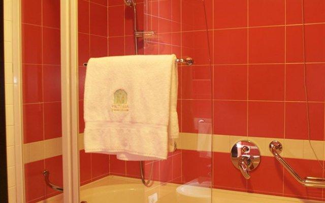 Victoria Terme Hotel, Bagni di Tivoli, Italy | Zenhotels