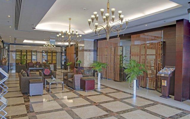 Al Barsha Premium Hotel Apartments 2