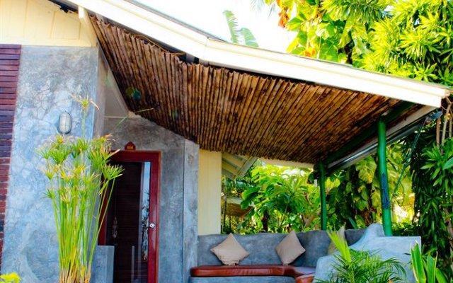 Samui Island Beach Resort Hotel Tripadvisor