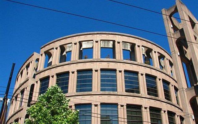 Отель Aviawest in Vancouver Канада, Ванкувер - отзывы, цены и фото номеров - забронировать отель Aviawest in Vancouver онлайн вид на фасад