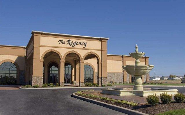 Hilton Garden Inn St. Louis Shiloh/Ou0027Fallon IL