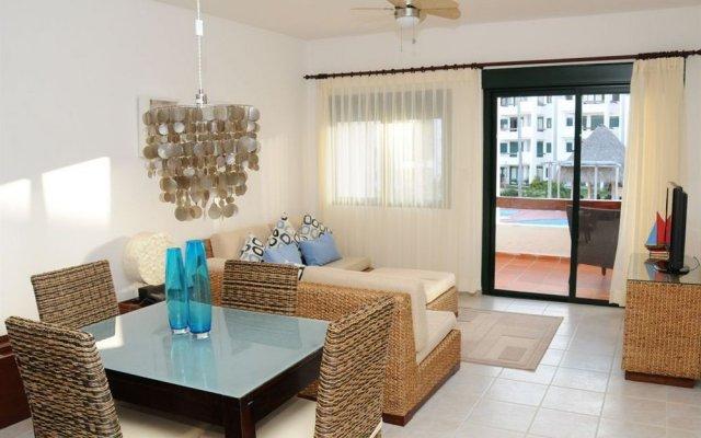 Отель Stanza Mare Coral Comfort Доминикана, Пунта Кана - отзывы, цены и фото номеров - забронировать отель Stanza Mare Coral Comfort онлайн комната для гостей