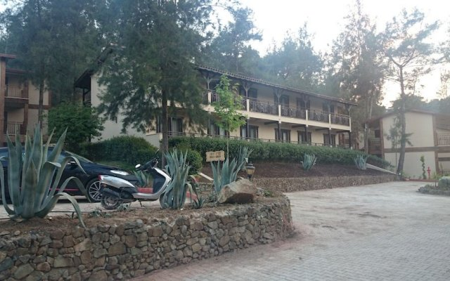 Hotel Berke Ranch & Nature