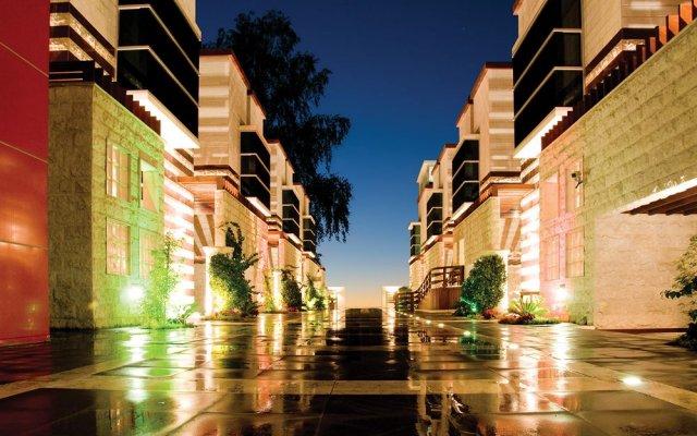 Villaggio Hotel Abu Dhabi 0
