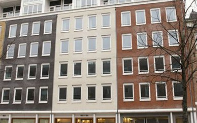 Апартаменты De Lastage Apartments вид на фасад