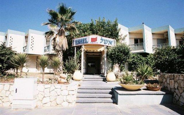 Eshel Hotel