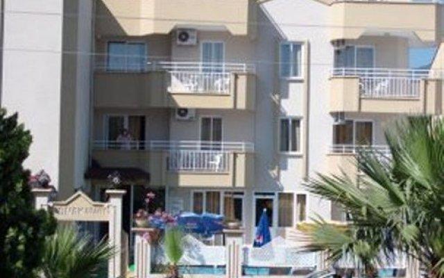 Konak Apartments Турция, Мармарис - отзывы, цены и фото номеров - забронировать отель Konak Apartments онлайн вид на фасад
