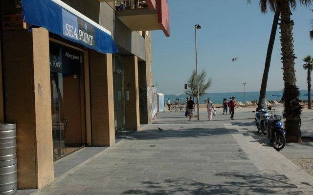 Отель Equity Point Sea Испания, Барселона - отзывы, цены и фото номеров - забронировать отель Equity Point Sea онлайн вид на фасад