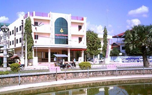 Golden Palace Battambang