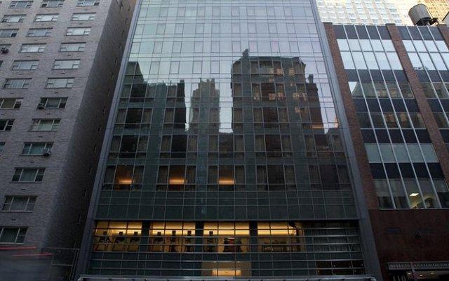 Отель West 57th Street by Hilton Club США, Нью-Йорк - отзывы, цены и фото номеров - забронировать отель West 57th Street by Hilton Club онлайн вид на фасад