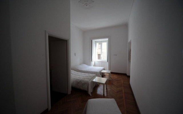 Отель The Traveler's Home Италия, Рим - отзывы, цены и фото номеров - забронировать отель The Traveler's Home онлайн комната для гостей