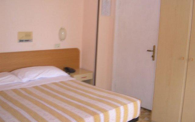 Hotel Hermitage Кьянчиано Терме комната для гостей