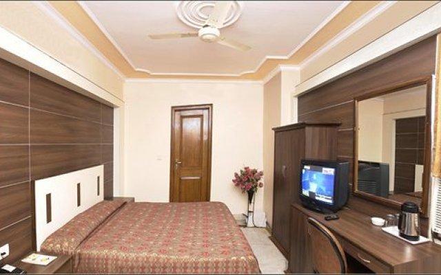 Отель Welcome Palace Paharganj Индия, Нью-Дели - отзывы, цены и фото номеров - забронировать отель Welcome Palace Paharganj онлайн интерьер отеля