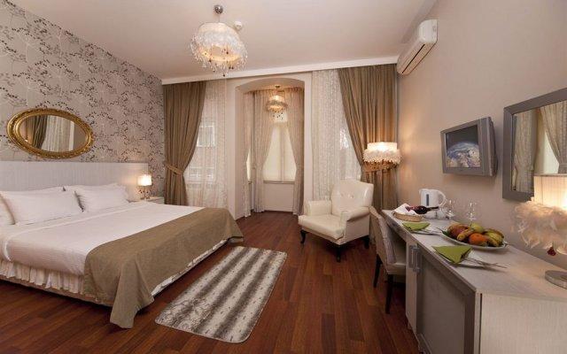 Five Boutique By Arsima Турция, Стамбул - отзывы, цены и фото номеров - забронировать отель Five Boutique By Arsima онлайн комната для гостей