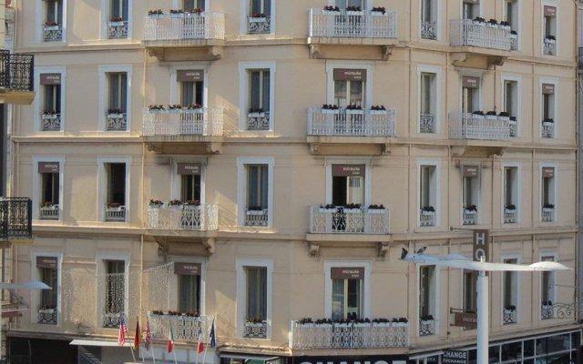 Hotel Amiraute 0