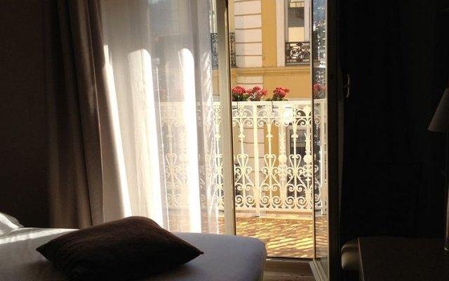 Hotel Amiraute 1