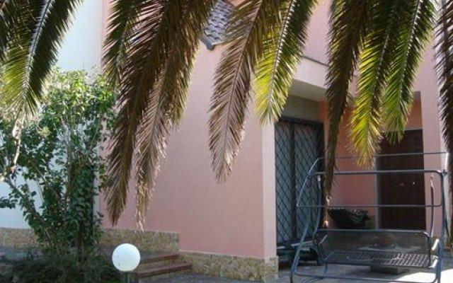 Отель Il Giardino Pensile Италия, Казаль Палоччо - отзывы, цены и фото номеров - забронировать отель Il Giardino Pensile онлайн вид на фасад