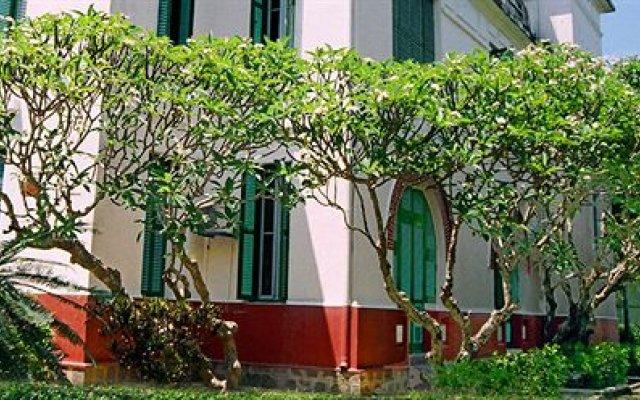 Отель Bao Dai s Villas Вьетнам, Нячанг - отзывы, цены и фото номеров - забронировать отель Bao Dai s Villas онлайн