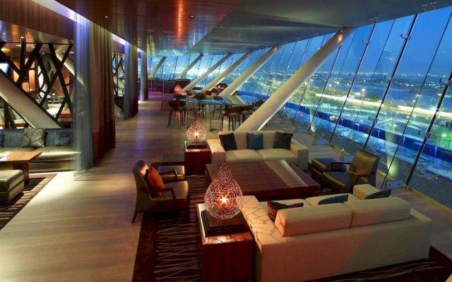 Aloft Abu Dhabi 2