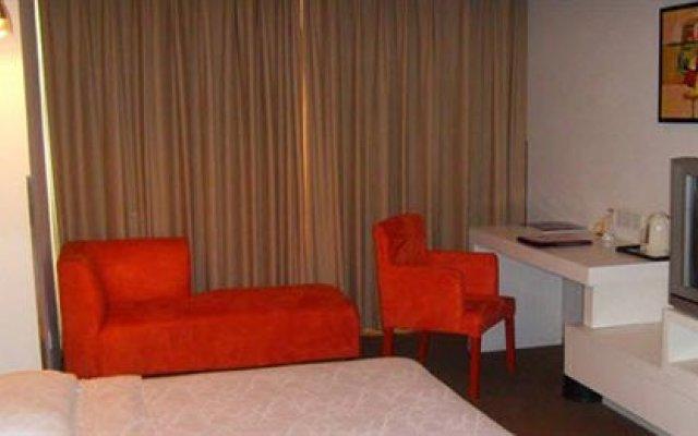 Отель Motel268 Shenzhen Nanshan Qilin Hotel Китай, Шэньчжэнь - отзывы, цены и фото номеров - забронировать отель Motel268 Shenzhen Nanshan Qilin Hotel онлайн удобства в номере