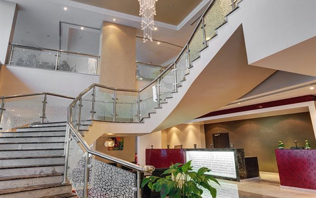 Abidos Hotel Apartment - Al Barsha - Dubai 2