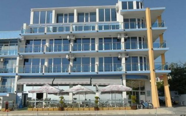 Hotel Eskada Beach - All Inclusive