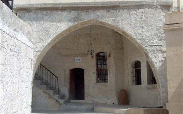 Arif Cave Hotel Турция, Гёреме - отзывы, цены и фото номеров - забронировать отель Arif Cave Hotel онлайн вид на фасад