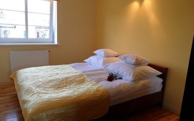 Отель Apartament Nadmorski Sopot IV Сопот комната для гостей
