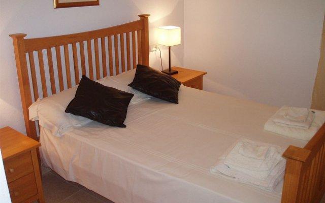 Отель Marbella Golf комната для гостей