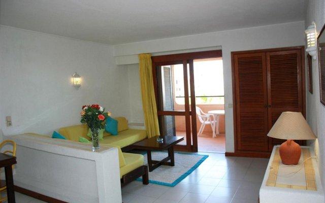 Отель Quinta da Bellavista Португалия, Албуфейра - отзывы, цены и фото номеров - забронировать отель Quinta da Bellavista онлайн комната для гостей