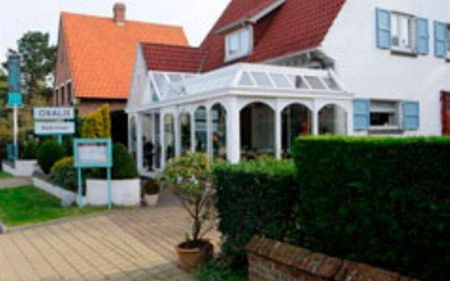 Oxalis & Loxley Cottage