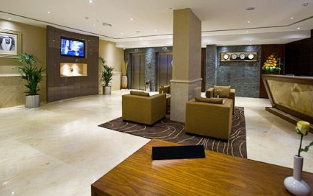 Phoenix Plaza Hotel Apartments 2