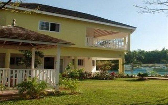 Отель Paradise Tropical Spice вид на фасад