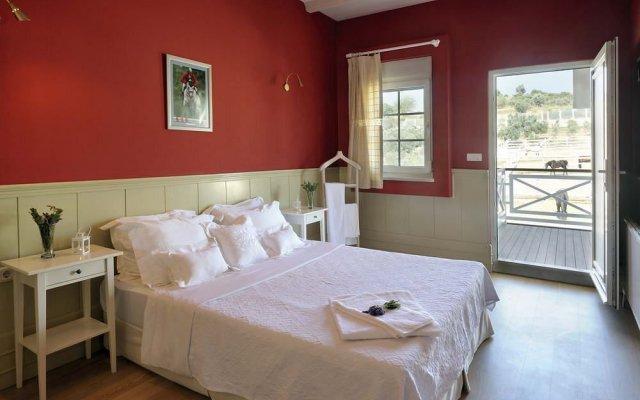 Kemal Bey Range Турция, Урла - отзывы, цены и фото номеров - забронировать отель Kemal Bey Range онлайн комната для гостей