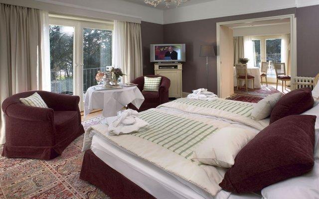 Hotel Manoir du Dragon 2