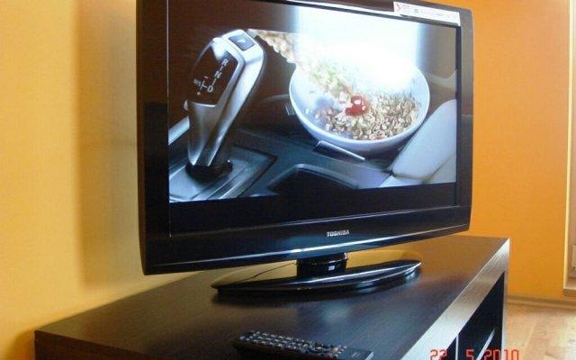Отель Comfort Suite nr 10 Польша, Познань - отзывы, цены и фото номеров - забронировать отель Comfort Suite nr 10 онлайн удобства в номере
