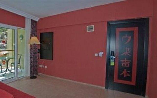 Mersoy Oriental Турция, Ичмелер - отзывы, цены и фото номеров - забронировать отель Mersoy Oriental онлайн вид на фасад