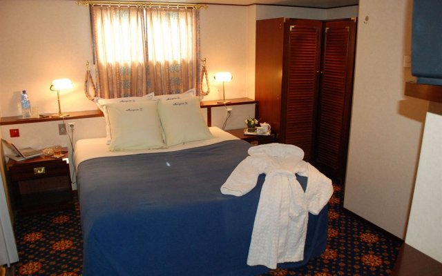 Отель Marjorie Ii комната для гостей