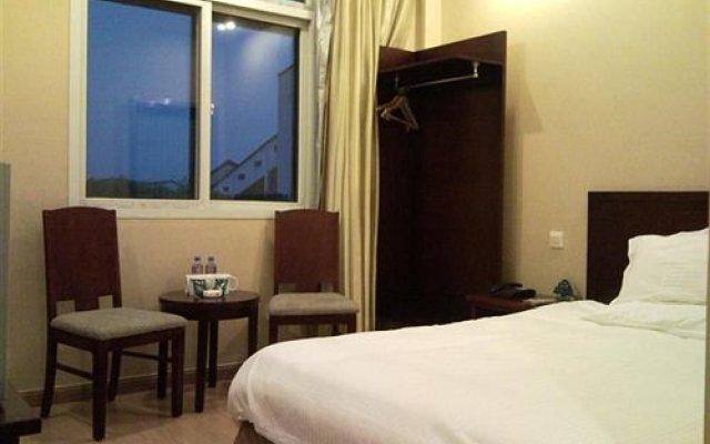 GreenTree Inn Suzhou South Bus Station Express Hotel
