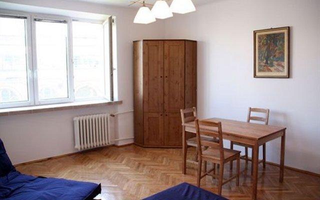 Апартаменты Elektoralna Apartment комната для гостей