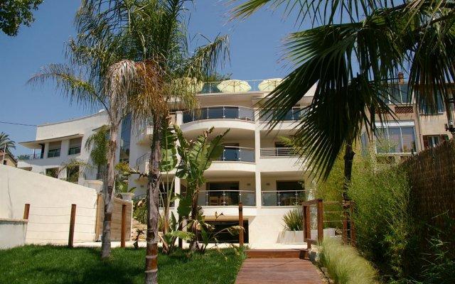 Cannes Villa St Barth 0