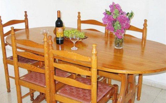Отель Pagona Holiday Apartments Кипр, Пафос - отзывы, цены и фото номеров - забронировать отель Pagona Holiday Apartments онлайн